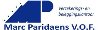 Verzekeringen Paridaens Logo